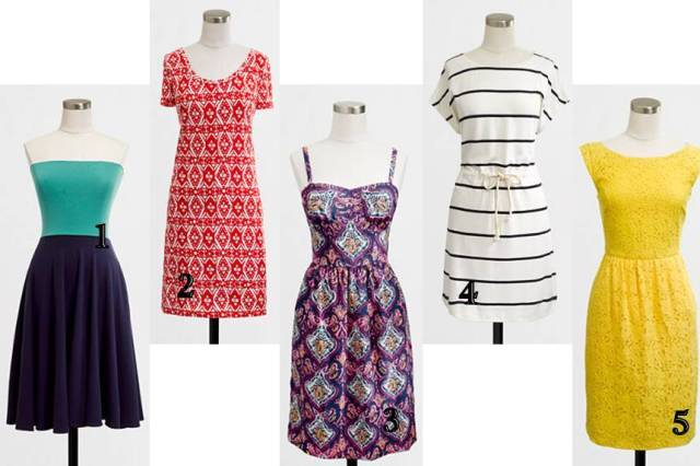 jcrew factory dress wish list final