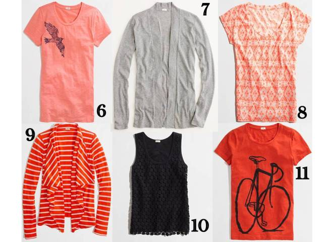 jcrew factory top wish list final